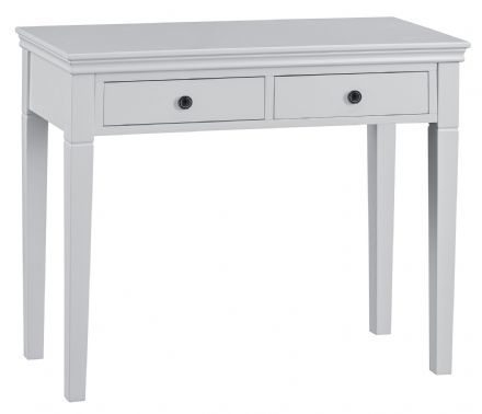 Stratford Grey Painted Dressing Table